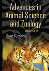 Advances in animal science & zoology. Volume 8