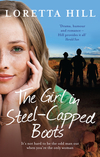 The girl in the steel-capped boots