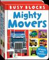 Busy Block: Mighty Movers