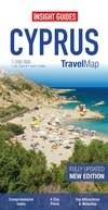 Insight Travel Map: Cyprus