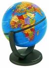 Insight Globe: Blue Sea