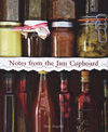 Jacket Image For: Notes from the Jam Cupboard