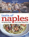 Jacket Image For: Taste of Naples