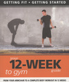 Jacket Image For: Your 12-week Guide to the Gym