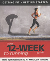 Jacket Image For: Your 12-week Guide to Running