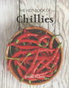 Jacket Image For: The Hot Book of Chillies