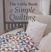 Jacket Image For: The Little Book of Simple Quilting