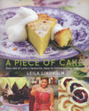 Jacket Image For: A Piece of Cake