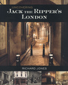 Jacket Image For: Uncovering Jack the Ripper's London