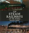 Jacket Image For: Top steam journeys of the world