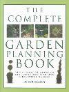 The complete garden planning book