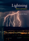 """Lightning"" by Derek M. Elsom (author)"