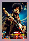 """Jimi Hendrix"" by Marie Paule Maonald (author)"