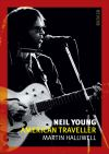 """Neil Young"" by Martin Halliwell (author)"