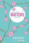 Every Day Matters Desk Diary 2017