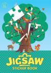 The Jigsaw Sticker Book