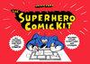 The Superhero Comic Kit