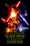 Star Wars - the force awakens