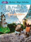 Fionn Mac Cumhail's epic adventures