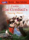 Fionn Mac Cumhail's amazing stories