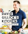 David Gillick's kitchen