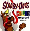 Scooby-Doo's colour mystery