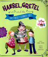 Hansel, Gretel and the dastardly dinner lady