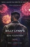 Billy Lynn's long...