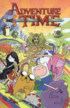 Adventure time. Volume 1