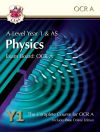 AS/year 1 physics : the complete course for OCR A