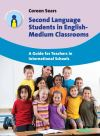Jacket Image For Second Language Students in English-Medium Classrooms