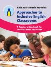 Jacket Image For Approaches to Inclusive English Classrooms