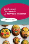 Jacket Image For Emotion and Discourse in L2 Narrative Research