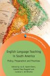 Jacket Image For English Language Teaching in South America