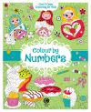 Cool Calm Colouring for Kids: Colour by Numbers