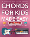 Chords for kids made easy