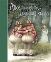 Alice through the looking-glass and what she found there