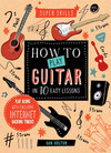 How to play guitar in 10 easy lessons
