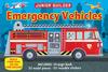 Junior Builder: Emergency Vehicles