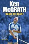 Ken McGrath hand on heart