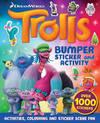 Trolls Ultimate Sticker & Activity (fs)