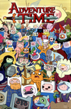 Adventure time. Volume 11