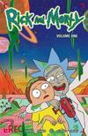 Rick and Morty. Volume 1