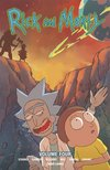 Rick and Morty. Volume 4