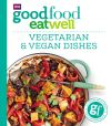 Vegetarian & vegan dishes