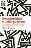 Jacket Image For Decolonising Multilingualism