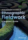 Jacket Image For Ethnographic Fieldwork