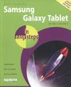 Samsung Galaxy Tablet in easy steps
