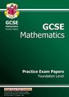 GCSE Maths Practice Papers - Foundation