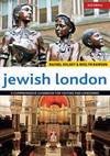 Jacket Image For: Jewish London, 2nd Edn